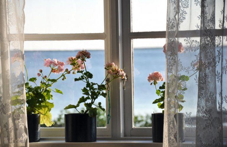 Fönsterrenovering lägenhet